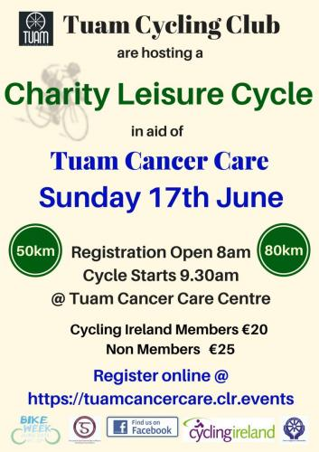 TCC Cycle Poster